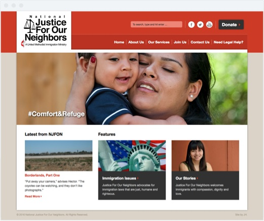 NJFON - Home Page